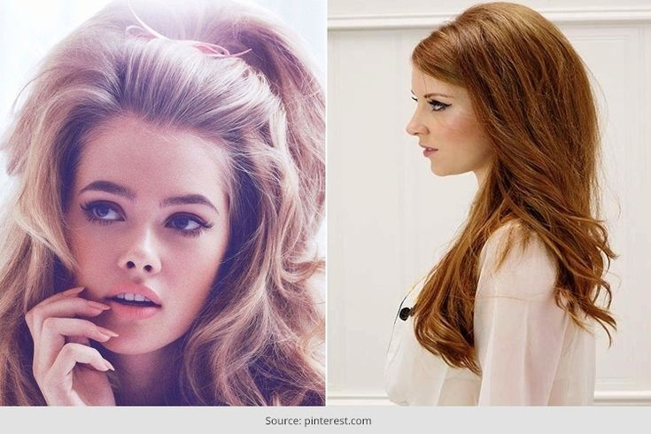Mod Hairstyles