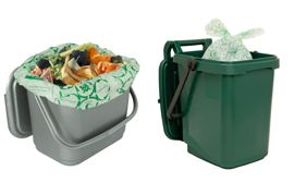 Food Waste Containers For Kitchen