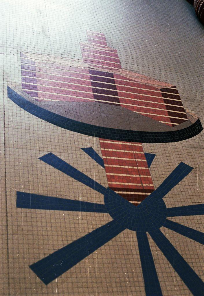 villa girasole 18 - mosaic   by Doctor Casino