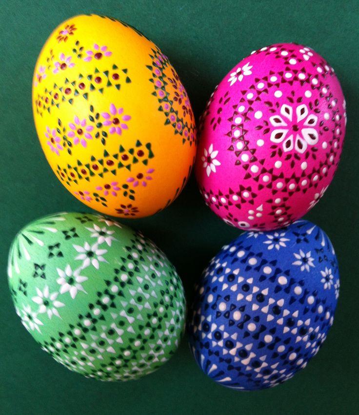sorbische ostereier sorbian easter eggs meine ostereier my easter eggs pinterest. Black Bedroom Furniture Sets. Home Design Ideas