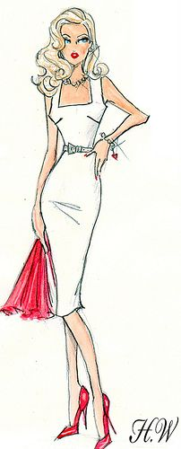 Hayden Williams For Barbie BFMC 2010. Inspired by Robert Best.