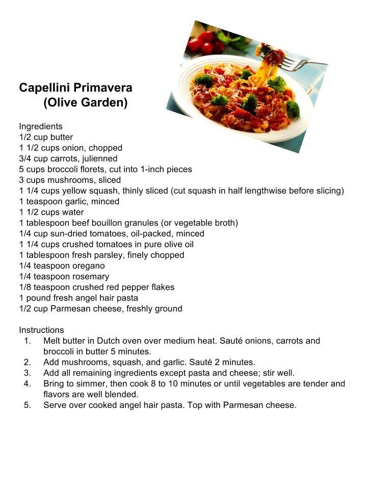 86 Best Copycat Pasta Pizza Images On Pinterest Restaurant Copycat Recipes Restaurant