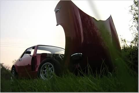 Hello chaps ive put a photo up before but that was before we had the rides section, He is my ride GTM Coupe. photos of when i first finished rebuilding it, i have had this car since i past my test