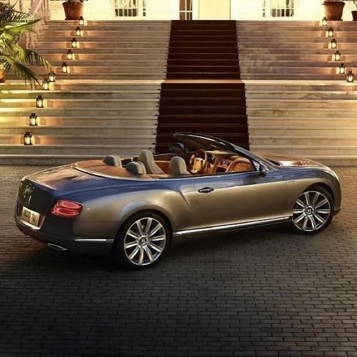 Cars Bentley Continental R 1992: 82 Best BENTLEY CONTINENTAL Images On Pinterest