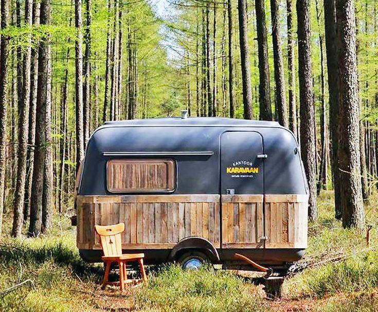 MOSS by Victor Vetterlein, Kantoor Karavaan, self-driving mobile office, mobile office designs, office on wheel designs, #dojowheel by FIVE AM, Ikke en Pind