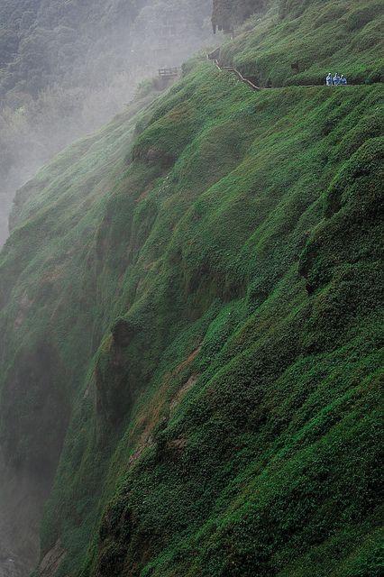 Huangguoshu Falls, Guizhou, China