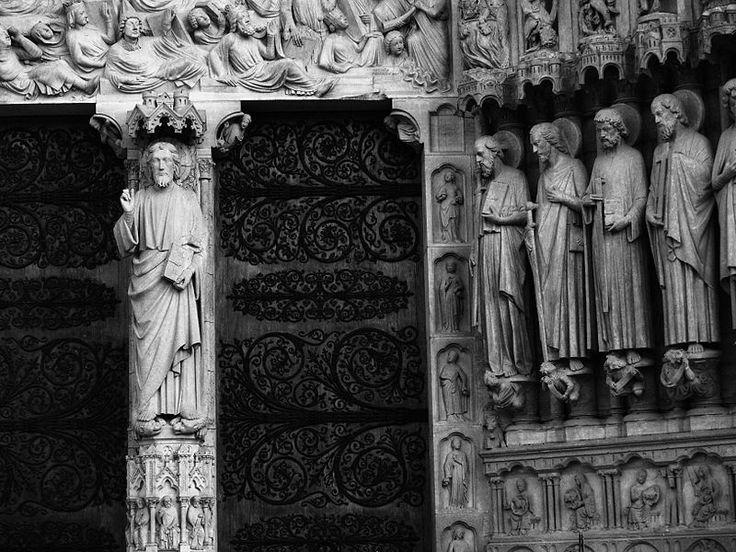 Собор Парижской Богоматери.Notre-Dame de Paris. Обсуждение на LiveInternet - Российский Сервис Онлайн-Дневников