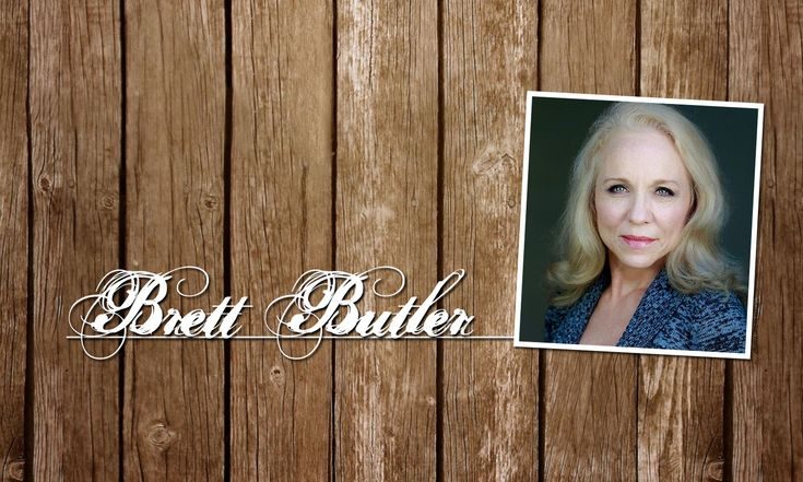 Official Website of Actress/Comedian/Author Brett Butler