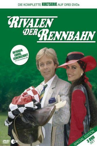 Rivalen der Rennbahn: Thomas Fritsch, Maja Maranow