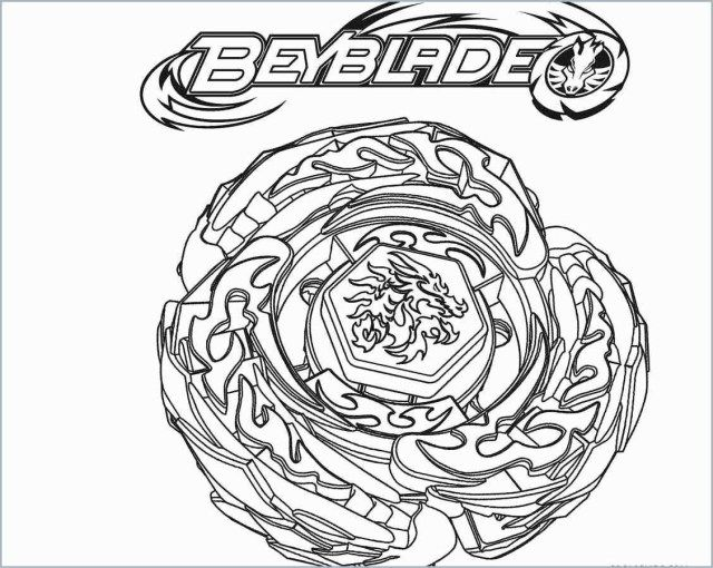 Ray Kon Beyblade Coloring Page - Free Beyblade Coloring Pages ... | 510x640
