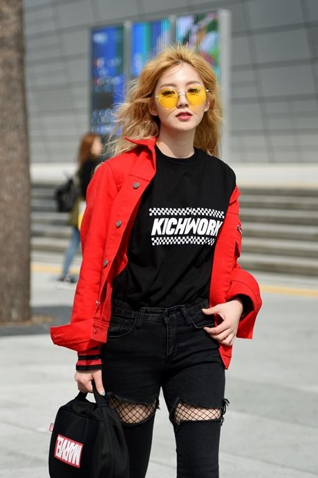 Top 25 Best Streetwear Fashion Ideas On Pinterest Grunge Outfits Streetwear And Fishnet Tights