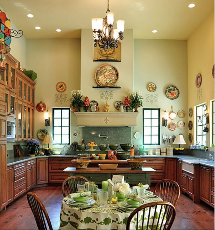 kitchen colors benjamin moore 199 barley ceiling and right wall 2144 40 soft fern back on kitchen paint colors id=63717