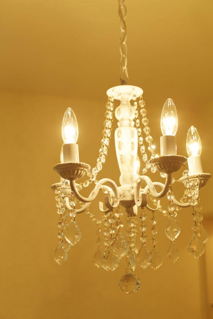 Beauty salon interior design ideas |  + lights + space + decor + chandelier + antique + french + designs  | Follow us on https://www.facebook.com/TracksGroup