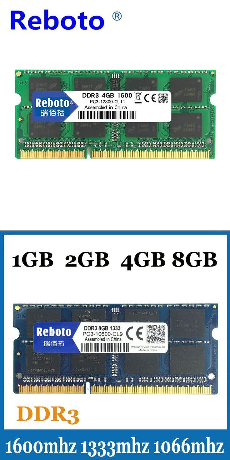 brand new orignal DDR3 memory ram 2GB/4GB/8GB memoria ram 1066/1333/1600mhz PC3-8500/10600/12800 for laptop sdram