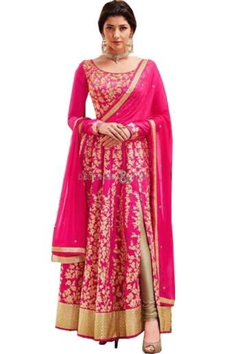 Irresistible Pink Embroidered Silk Anarkali Salwar Suit Online    #AnarkaliSuits #AnarkaliDresses #DesignersAndYou #BestPrice #FloorLengthDresses #AnarkalisOnline #AnarkaliPrice #FashinableAnarkalis #DesignerDresses #JacketStyleDresses #JacketStyleAnarkalis #AnarkaliDesigns #AnarkaliPatterns #AnarkaliSuits #AnarkaliDresseDesigns #AnarkaliDressesPatterns #AnarkaliSuitsDesign #TrendyAnarkaliDresses #TrendyAnarkaliSuits #AnarkalisPatterns #FloorLengthAnarkalisForGirls