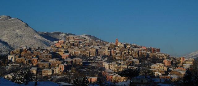 Ecoturismo Campania: Alla scoperta del Fagiolo di Casalbuono