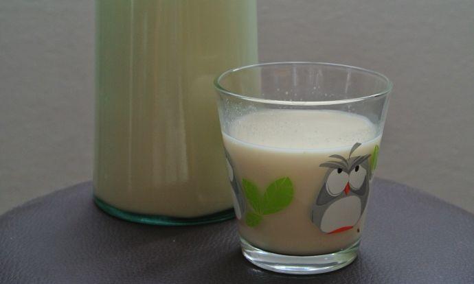 Extra sladk� mandlov� ml�ko � vylep�en� recept