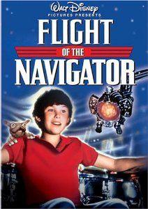 [X] Flight of the Navigator (1986)