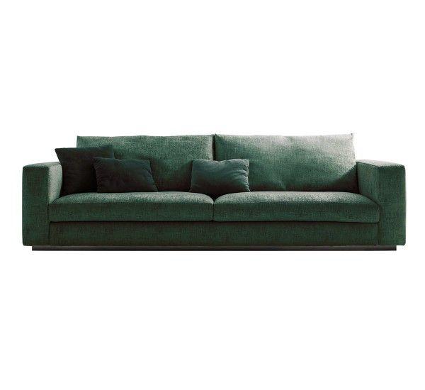 Oltre 25 fantastiche idee su divano in legno su pinterest - Divano seduta profonda ...