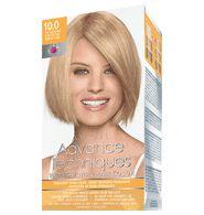 ADVANCE TECHNIQUES Professional Hair Color - Brilliant Blondes