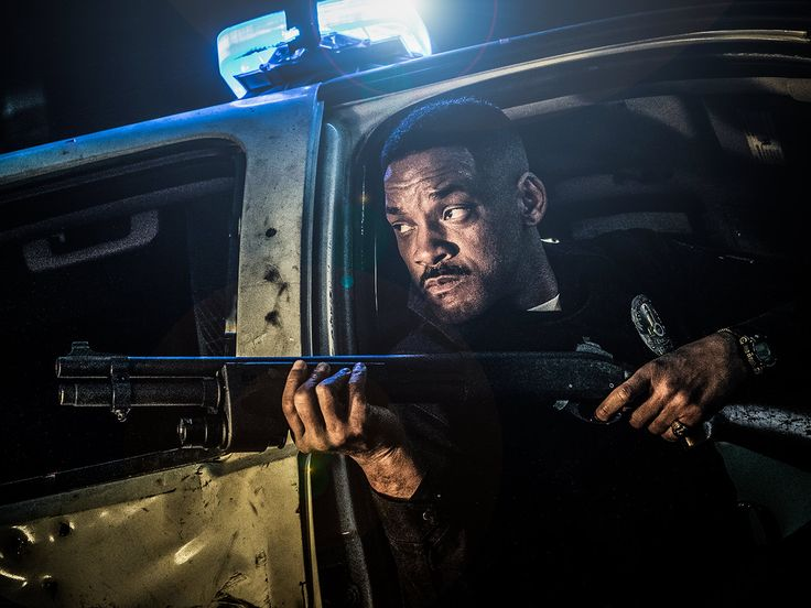 Watch: Will Smith breaks out the big guns with Joel Edgerton in new 'Bright' featurette  ||  In this sneak peek of Netflix's genre-bending crime flick, two LA cops—one human, one orc—must leverage their unique partnership to bring justice to the streets. http://www.mensfitness.com/life/entertainment/watch-will-smith-breaks-out-big-guns-joel-edgerton-new-bright-featurette?utm_campaign=crowdfire&utm_content=crowdfire&utm_medium=social&utm_source=pinterest