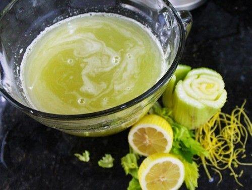 La boisson qui vous fera perdre du ventre et de la cellulite