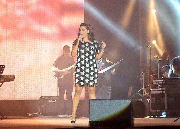 #elissa#lebanon#concert#2016