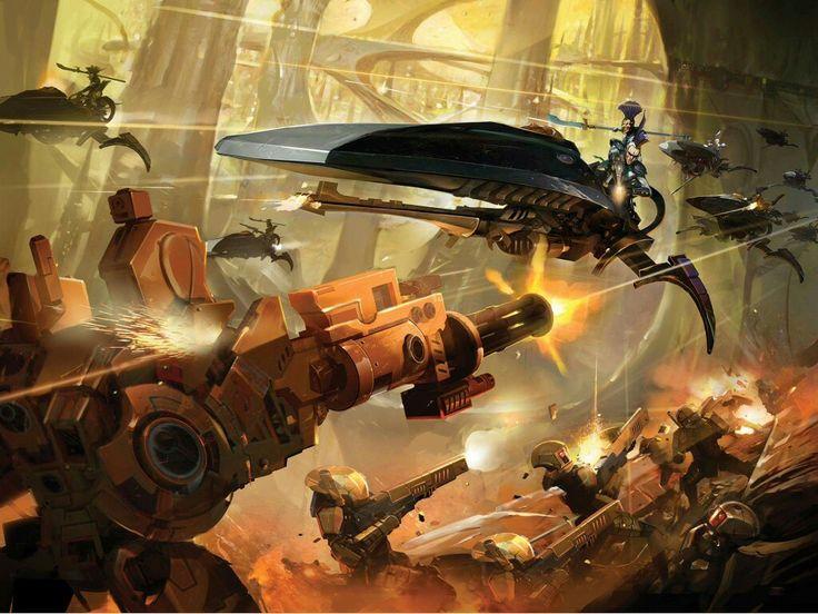 Warhammer 40k fire warrior demo download