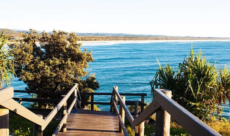 5 Lesser-Known Aussie Beach Towns You Should Visit This Summer for AWOL