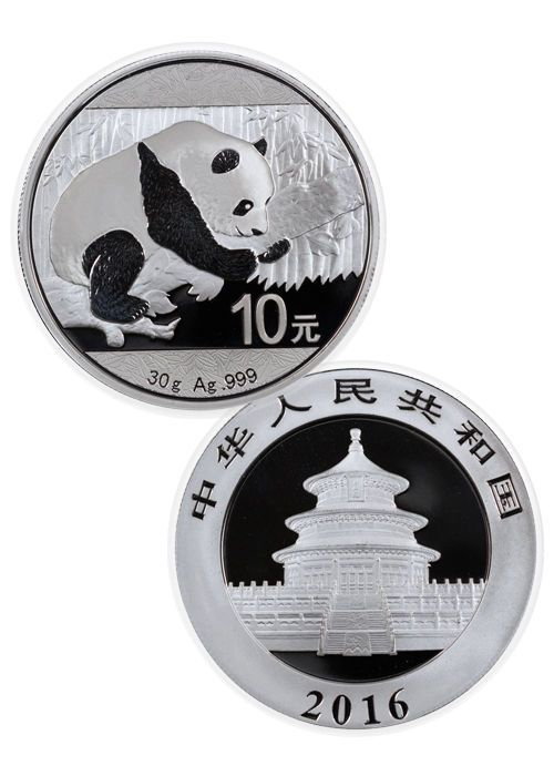 #New post #Lot of 30 - 2016 China 10 Yuan 30 gram Silver Panda In Mint Caps SKU38055  http://i.ebayimg.com/images/g/YGAAAOSwo3pWeB8v/s-l1600.jpg      Item specifics     Coin:   Chinese Panda   Composition:   Silver     Precious Metal Content:   30 g   Fineness:   .999     Certification:   Uncertified  ... https://www.shopnet.one/lot-of-30-2016-china