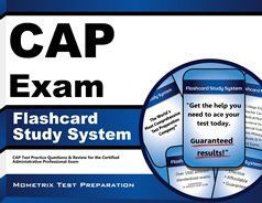 You can succeed on the CAP test and pass the Certified Administrative Professional (CAP) Exam by learning critical concepts on the test so that you are prepared for as many questions as possible.