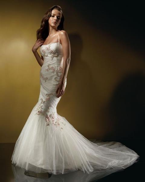 Benjamin roberts 906 платье