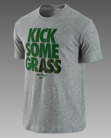 Best Wimbledon tennis t-shirt ever!