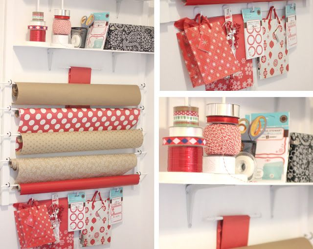 Martha stewart home office avery from staples gift wrapping station pretty packaging Martha stewart home office design ideas