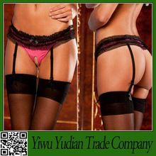 2015 Sexy lace Temperament and interest sexy garter suspenders and sexy underwear  Best seller follow this link http://shopingayo.space