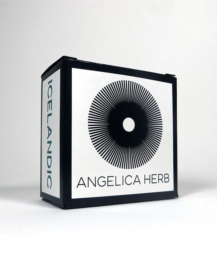 Angelica Herb Soap | HALLÓ SÁPA