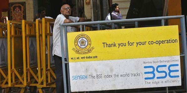 Bombay Stock Exchange shuts markets amid network outage …