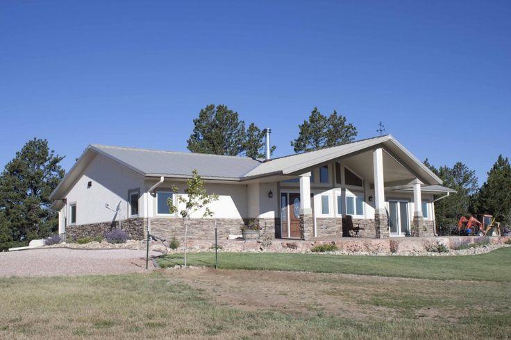 Best 25 morton building homes ideas on pinterest barn for Morton building with basement