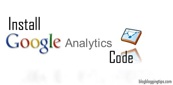 google analytics code for website best way found of doing that with Video.