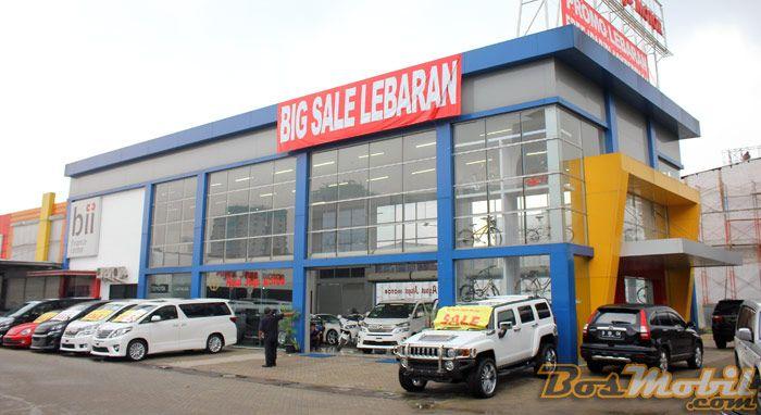 Wow, Beli Mobil Gratis iPad Di Ayun Jaya Motor #info #BosMobil