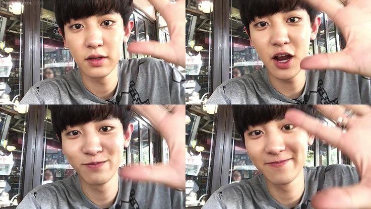 ChanYeol Cap