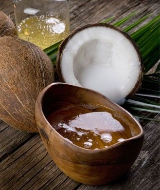 Get amazing Benefits for Hair and Skin by using Coconut Oil! #pratimaskincare #health #beauty