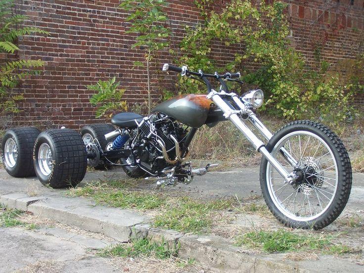 chopper vehicles motorbikes - photo #6