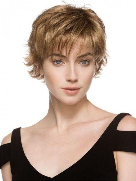 Fantastic 1000 Ideas About Haircuts For Fine Hair On Pinterest Fine Hair Short Hairstyles Gunalazisus