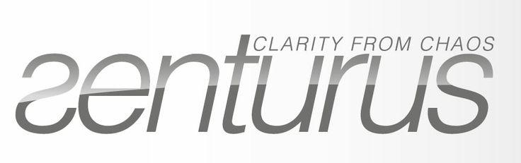 Senturus logo, Participating Logo Contest in www.sribu.com