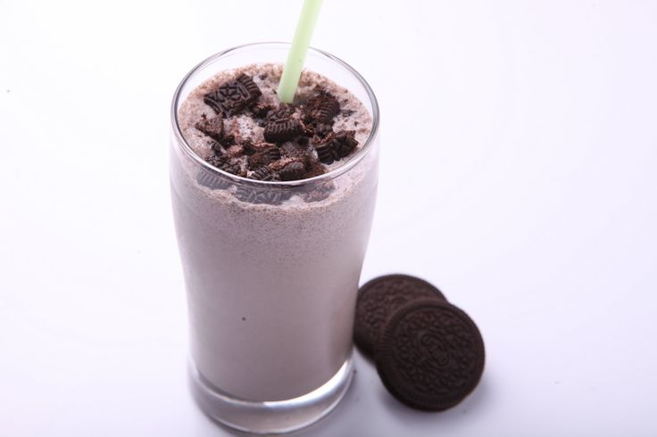 OREO MILKSHAKE - In Hindi
