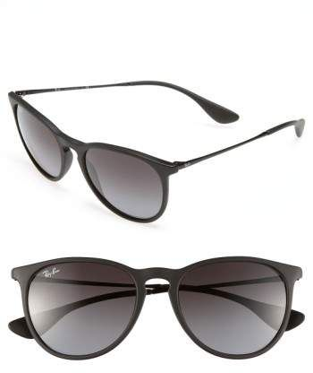 580a12175208d6 Ray-Ban Erika Classic 54mm Sunglasses in 2019