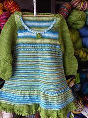 Ravelry: Annabelle pattern by Stephanie Voyer