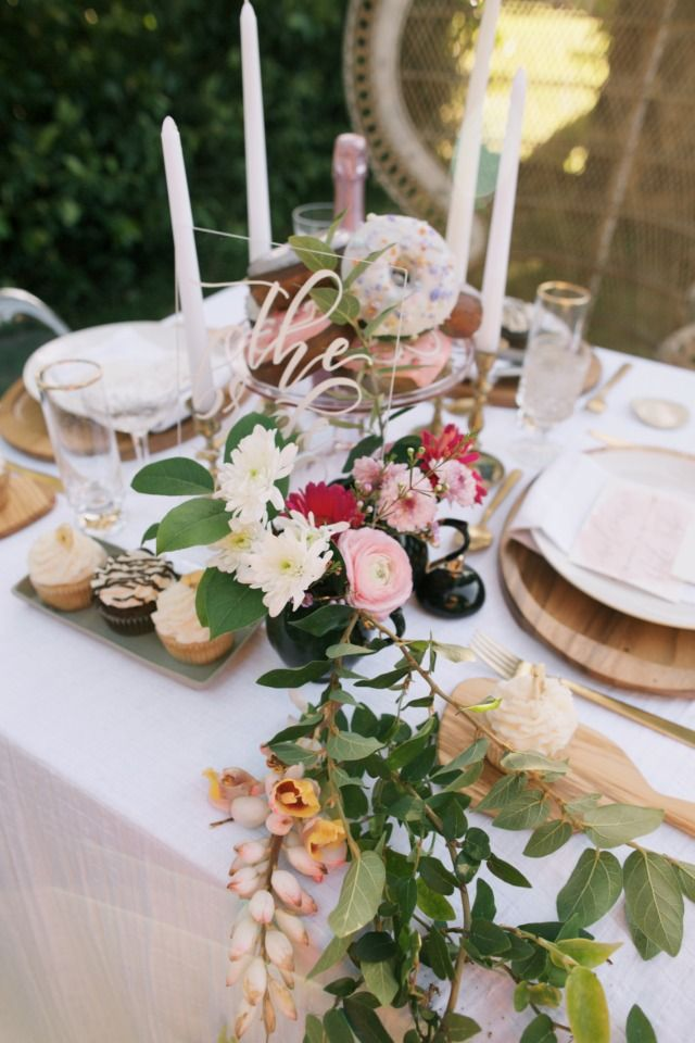 4843 best table decor for weddings parties images on pinterest feminine and funky bridal party styles you need for this summer wedding linenswedding tables decorwholesale junglespirit Choice Image
