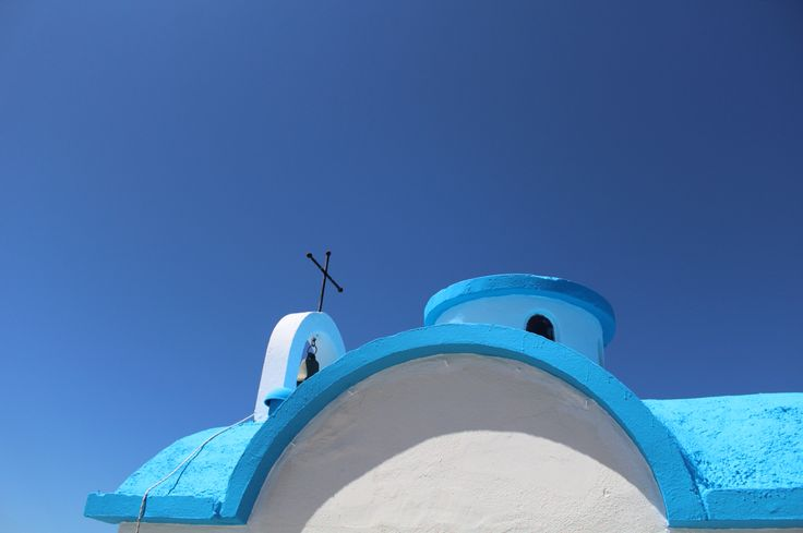 Colors of Greece,made by CMS